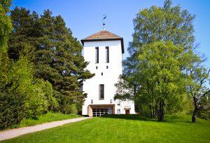 Grefesen kirke