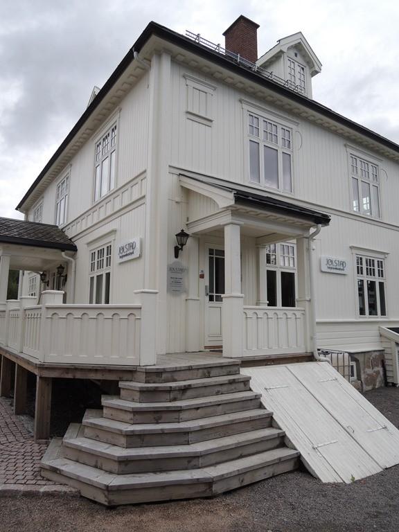 Jølstad Lunner lokale